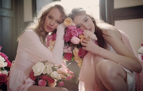 Wildfox Launches Jane Austen Inspired Fall 2014 Collection
