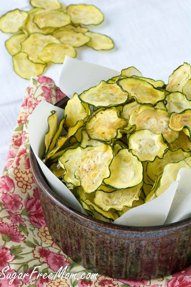 the tastiest and healthiest chip for any party!\n\n