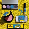 First Look at MAC Cosmetics' Simpsons Collaboration + Comic-Con Reveal