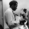Chuck Berry, 1950.