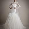 Ersa Atelier Wedding Dress Collection 2015 (Part 1)