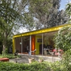 Richard Rogers donates house designed for parents to Harvard architecture school