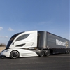Walmart unveils concept for energy efficient carbon-fibre truck