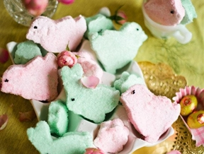 How to Make Marshmallow Peeps at Home — Cooking Lessons from The Kitchn