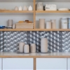 Heath Ceramics Launches Mural, A Multidimensional Pattern