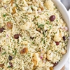 Recipe: Orzo Salad with Roasted Cauliflower, Pine Nuts, and Parsley — Recipes from The Kitchn