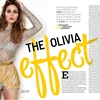 Olivia Palermo Shows Off Casual Glam Style for Cosmopolitan Mexico