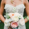 Traditionally Elegant La Jolla Wedding