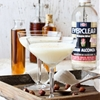 SPONSORED POST: Recipe: Hazelnut Eggnog with Homemade Hazelnut Liqueur — Recipe from The Kitchn Sponsored by Everclear®