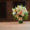Modern Elegant Blush and Gold Wedding Inspiration