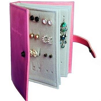 book earring
