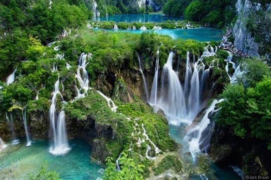 Plitvice Lakes, Croatia | Best places in the World