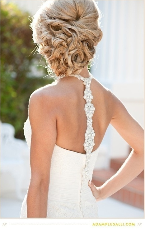 Hair, wedding hair, dream wedding hair