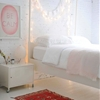 Decorating with Light: 10 Pretty Ways Use String Lights — Apartment Therapy's Home Remedies