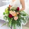 Eclectic Botanical Wedding in South Africa