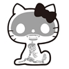 Nendo rethinks Hello Kitty for men's T-shirt range