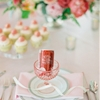 15 Perfectly Girly Bridal Shower Details