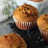 Gluten-Free Corn Muffins - A Santa Fe Twist