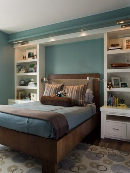There virtually is a huge noticeable change inside the designing of affordable modern bedroom furniture.