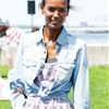 Supermodel Liya Kebede Talks Lemlem's Evolution