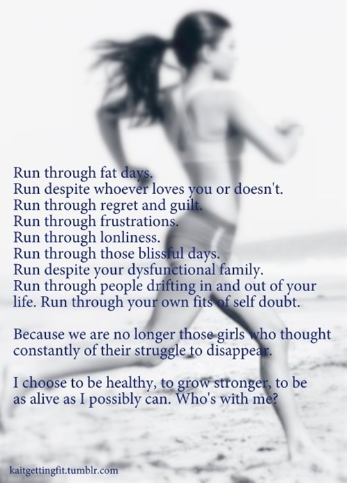 run..run...run....run :-)