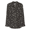 Marina's Must-Haves: Equipment's Star-Print Shirt