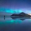 Celestial Reflections by Jarrod Castaing