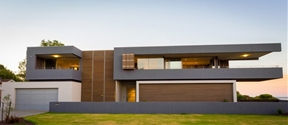 Family House Exquisitely Designed by Dane Design Australia