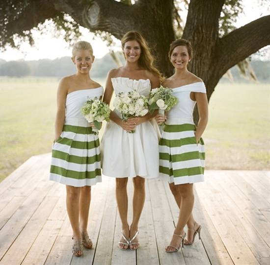 unique southern wedding