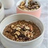 Recipe: Mocha Crunch Steel-Cut Oatmeal — Breakfast Recipes from The Kitchn