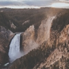 Yellowstone National Park XI ➾ Luke Gram by man-and-camera.com