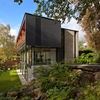 Unique Fitzroy Park Home Embedded in Lush Surroundings