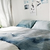By Land or by Sea: Summery Bedroom Decor from the Netherlands