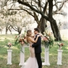 Watercolor Wedding at Ever After Barn