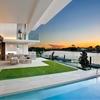 InspiringRiver-View Home asPrelude to a Happy Family Life