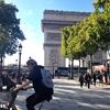 marimopet:  Champs-Élysées :'-)