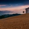 After the storm by Primiano D'Apote