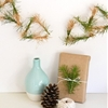 5 Extremely Last-Minute DIY Holiday Decor Projects