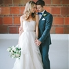 Kansas City Loft Wedding
