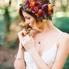 Bohemian Forest Wedding Editorial in Maui