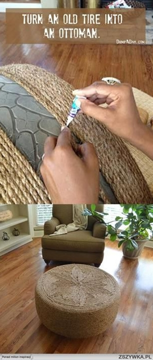 beautiful DIY project and crafty inspiration!