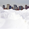 Massive snowstorm hits Northeast