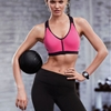 Candice Swanepoel + Lily Aldridge Star in Victoria's Secret Sport Catalogue