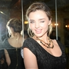 Miranda Kerr Proves Model-Slash-Actress Is So Last Season