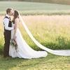 Real Bride Diary: The Big Day! Gemma & Tom's DIY Barn Wedding