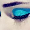 'Beneath The Make-up' Coco Rocha by Jason Hetherington for...