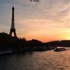 TRAVEL: A WEEKEND IN PARIS