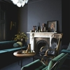A Moody London House (Fit for the Addams Family)