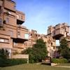 Brutalist buildings: Habitat 67, Montreal by Moshe Safdie
