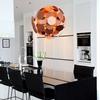 By Rydens: Modern Copper Lights Shine